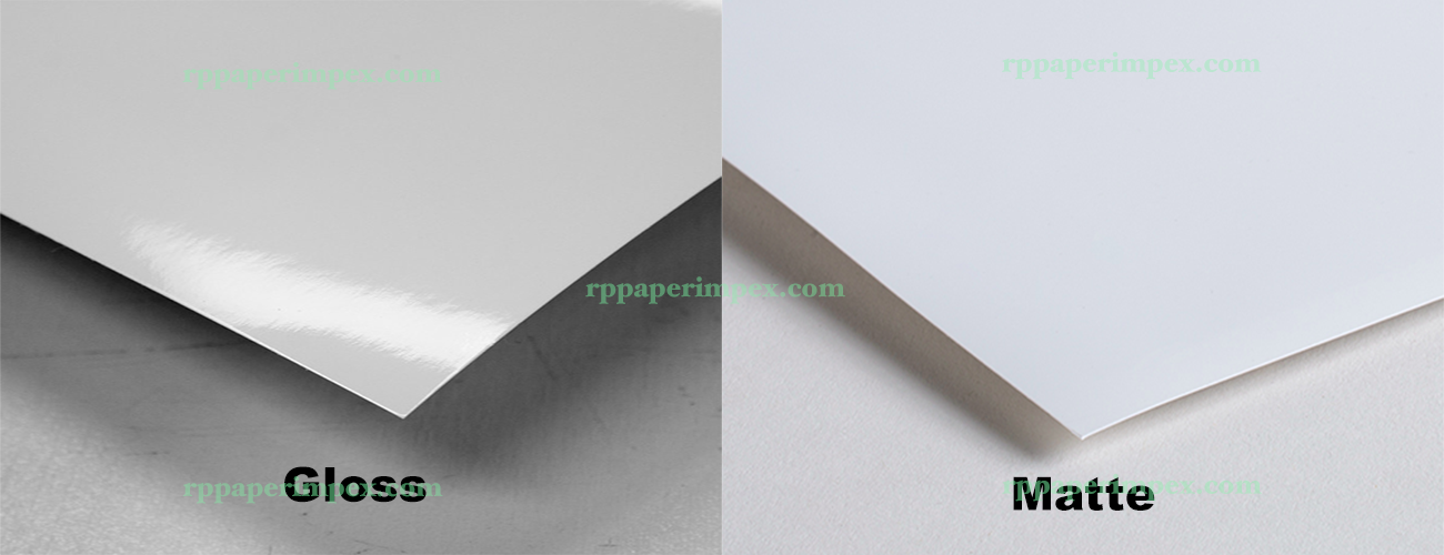 C1S C2S Coated Chromo Paper Bulk Dealer