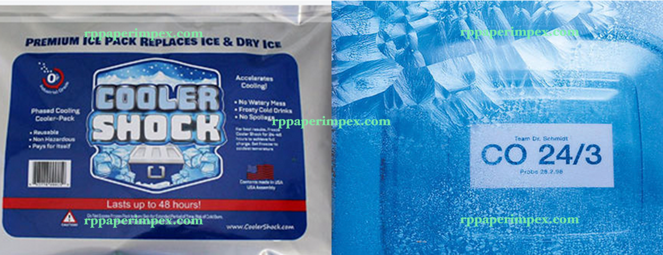 Freeze Labels Stickers Wet Conditions Manufacturers Exporters