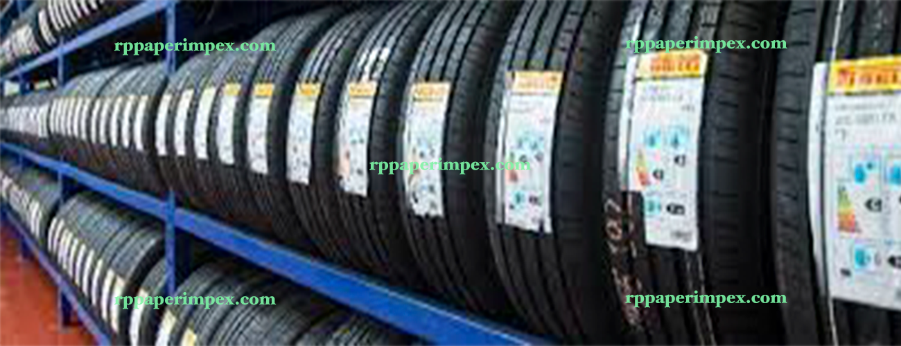 Tyres Labels Stickers Printers Manufacturers